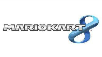GBA Strada del Fiocco - Mario Kart 8