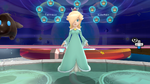 Screenshot 3 Rosalinda Super Mario Galaxy
