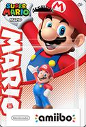 SMS Mario amiibo