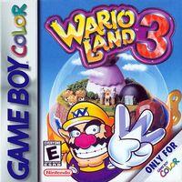 WarioLand3