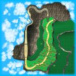 Monteroccioso mappa