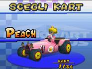 Peach - Turboreale