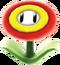 Fiore di Fuoco - Super Mario Galaxy