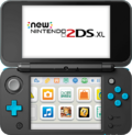 New Nintendo 2DS XL - Immagine