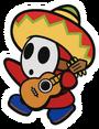 PMCS Sombrero Guy