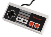 Controller - NES