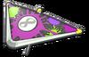 Superplano ragazzo Inkling viola