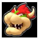 Bowser Icona - Mario Kart 8