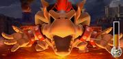 Skelobowser Mario Party 10 spawn
