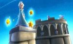 Screenshot 5 Rosalinda Super Mario Galaxy
