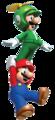 Luigi Elica, Mario