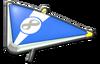 Superplano Mii blu
