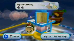 Flipsville Galaxy