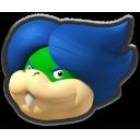Ludwig Icona - Mario Kart 8
