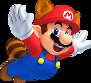 Mario Procione Artowrk - New Super Mario Bros. 2