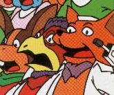 Star Fox - Club Nintendo