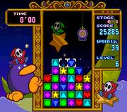 Tetris Attack Gracchio Bombo e TTs