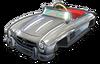 300SL Roadster - MK8