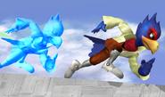Fantasma Falco Melee