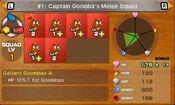 Schermo statistiche scagnozzi Screenshot - Mario & Luigi Superstar Saga Scagnozzi di Bowser