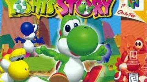 Yoshi's Story Theme