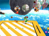 Flotta Navale di Bowser Jr. (Super Mario Galaxy 2)