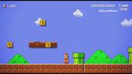 Mario Maker Sreenshot 4