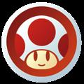 Emblema toad