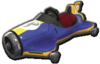 Mach 8 - MK8