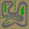 Circuito di Mario 4 Mappa - SMK