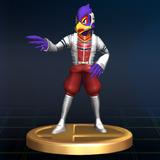FalcoCommandTrofeo