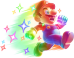 Mario Invincibile