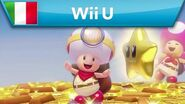 Captain Toad Treasure Tracker - Toad non andrà in cerca di tesori da solo! (Wii U)-1412942137