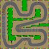 Circuito di Mario 3 Mappa - SMK