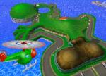 Circuito di Yoshi icona DD