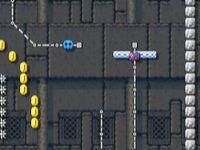 Double Trouble! Screenshot - Super Mario Maker