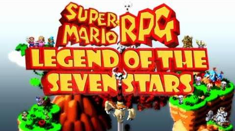 Let's Listen Super Mario RPG (SNES) - Boss Battle Theme II (Extended)
