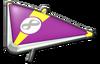 Superplano Wario