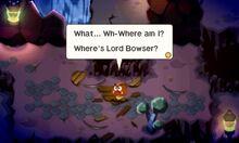 Goomba Screenshot - Mario & Luigi Superstar Saga + Scagnozzi di Bowser