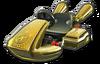 Kart d'oro MK8