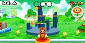 Mondo 1-4 - Super Mario 3D Land