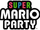 Super Mario Party/Galleria