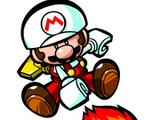 Mini Mario di Fuoco