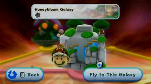 Honeybloom