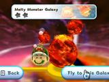 Galassia Lava Mostruosa