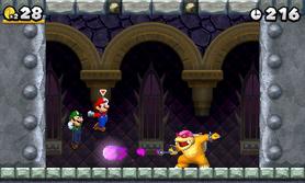 RoyKoopa&Mario