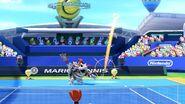 Skelobowser Mario Tennis Ultra Smash screen 3