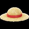 Cappellino Paglia