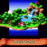 Forest-Maze
