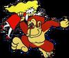 Pauline Donkey Kong Artwork - Donkey Kong